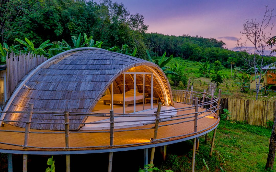 Artisia Eco Resort Thailand