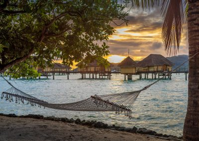 Le Taha'a Island Resort & Spa – French Polynesia