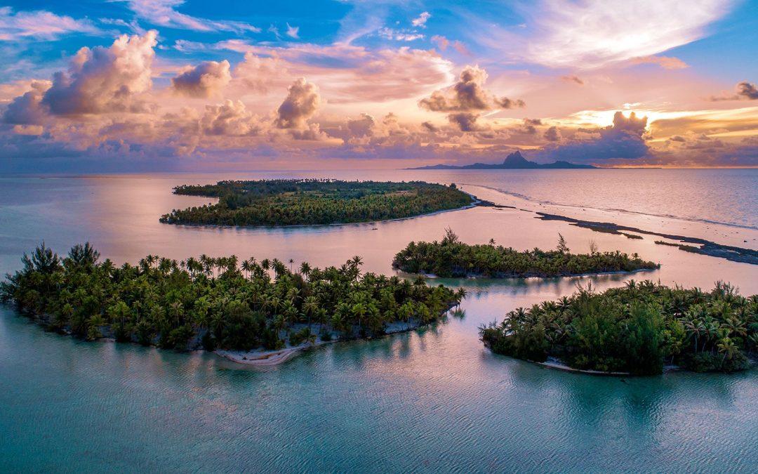 Motu Moie Private Island