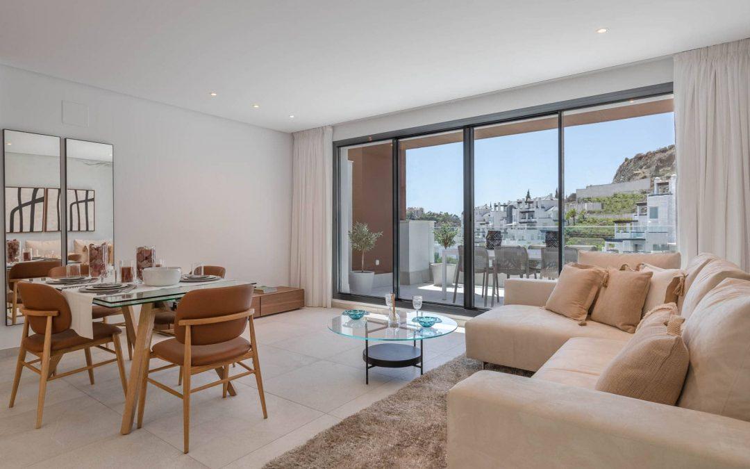 Alborada Homes – Marbella, Spain