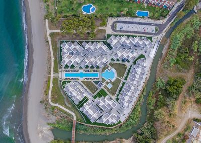 The Island Residential – Estepona, Spain