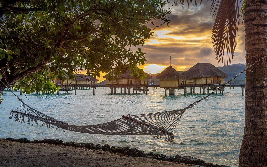 Le Taha'a Island Resort & Spa – French Polynesia