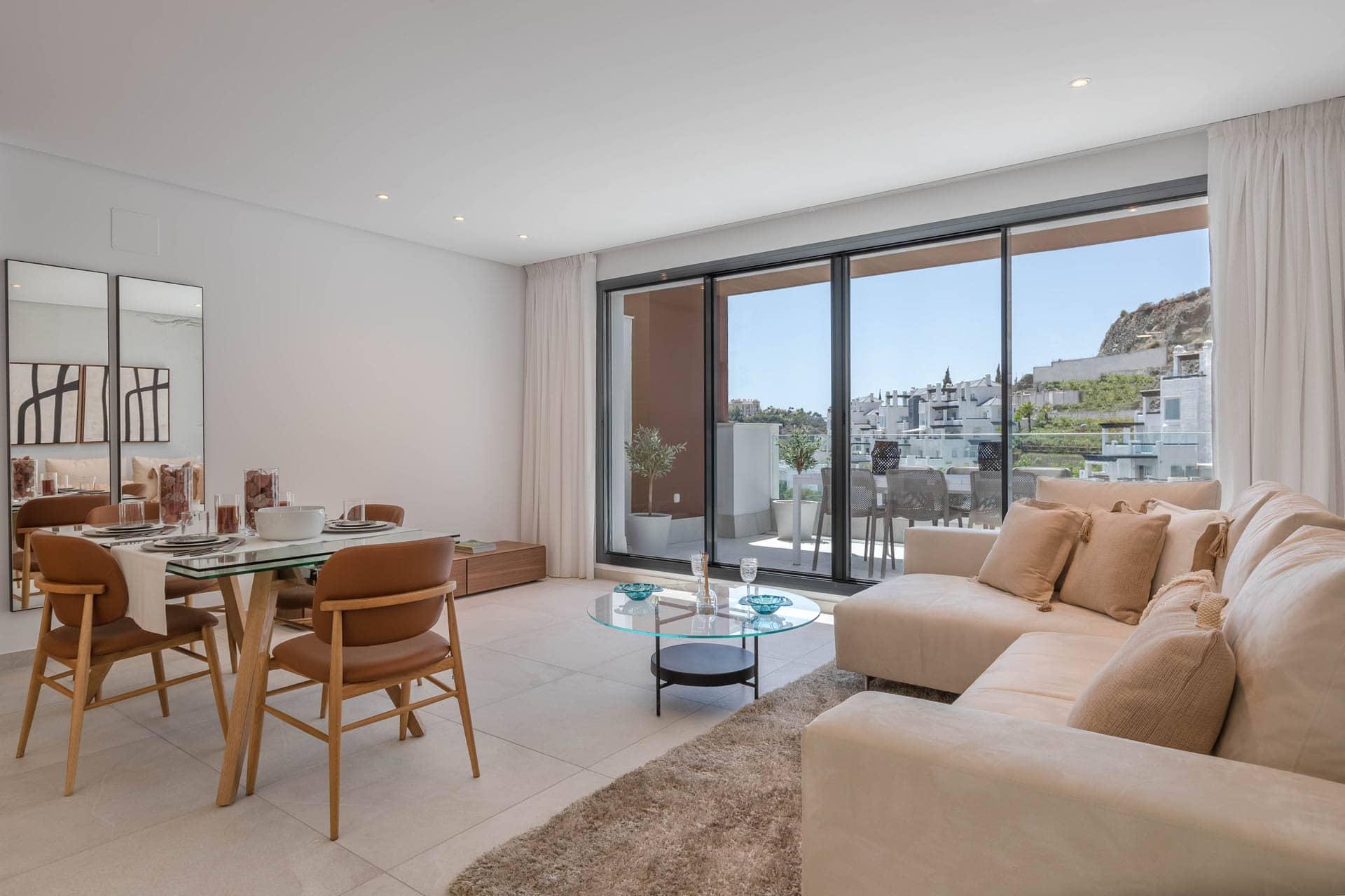 01 - Living room 1 - Alborada Homes - Full Res