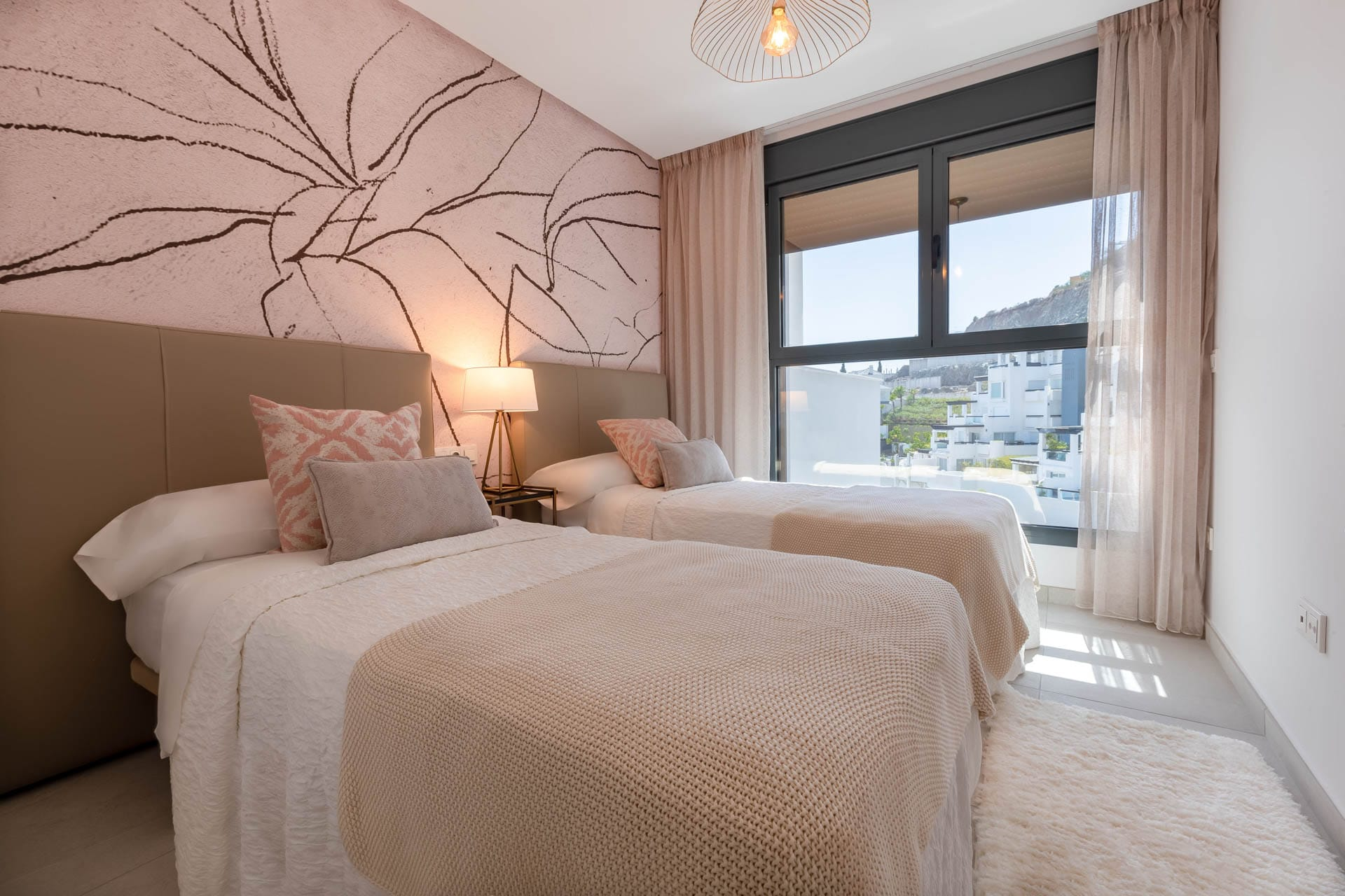 04 - Bedroom 2 - Alborada Homes - Full Res